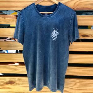 Camisa Brett Coração de Lúpulo