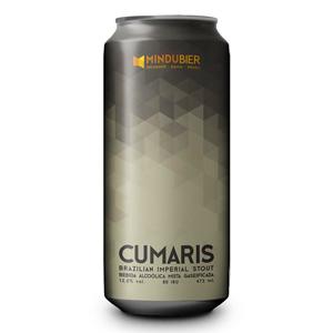 MinduBier-CumaRIS
