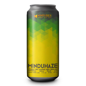 MinduBier-MinduHaze