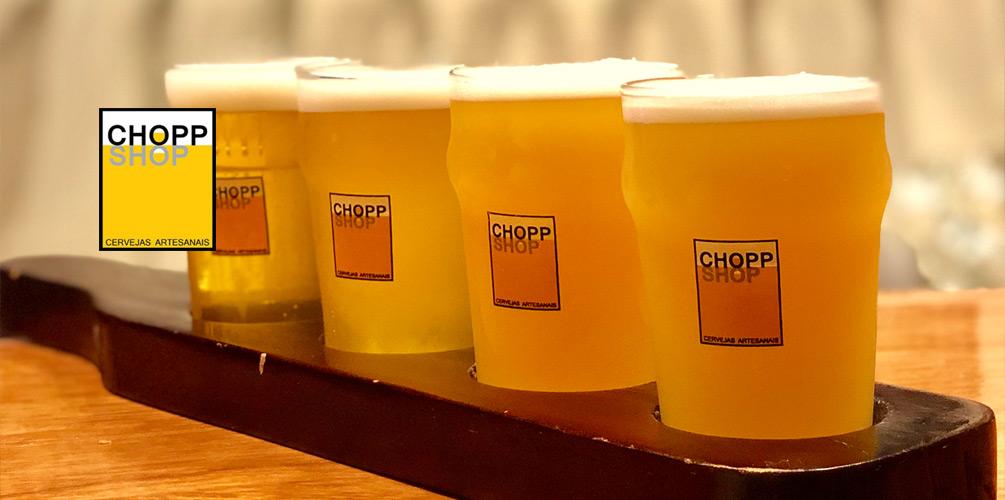 Chopp Shop