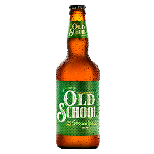 Old-school-Session Ipa