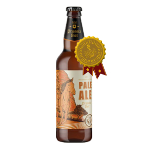 Cerveja Prussia Bier Pale Ale 500ml