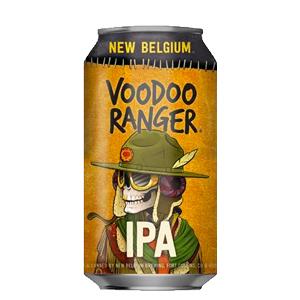 Cerveja Voodoo Ranger Ipa 355ml