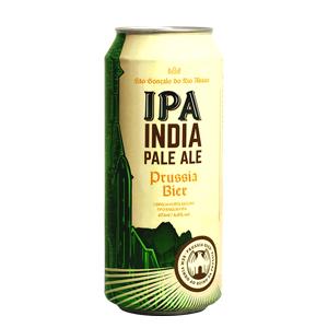 Cerveja Prussia Bier IPA 473ml