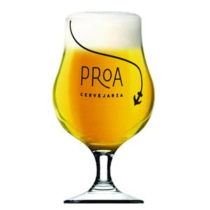 Taça Proa Cervejaria