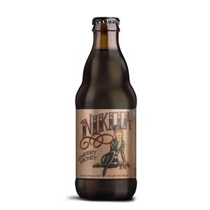 Cerveja Antuérpia Nikita Cherry RIS 300ml