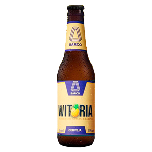Barco-Witoria-Witbier