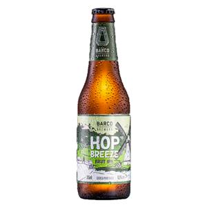 Cerveja Barco Hop Breeze Brut IPA 355ml