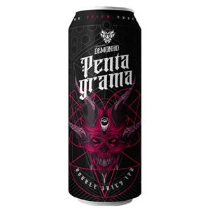 Demonho-Pentagrama