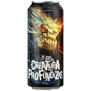 Cerveja Under Tap Criatura das Profundezas 473ml