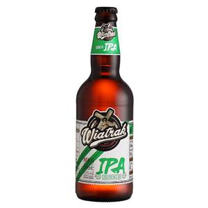 Cerveja Wiatrak American IPA 500ml