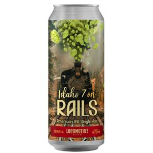 Idaho-7-on-Rails