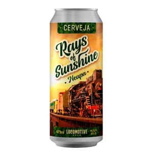 Rays Sushine