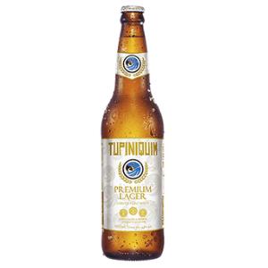 Tupiniquim Premium Lager