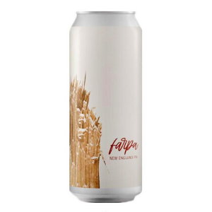 Cerveja Tábuas Farpa NEIPA 473ml