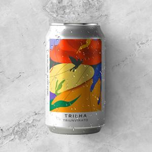 Trilha-Triunvirato