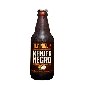 Tupiniquim-Manjar-Negro