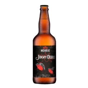 Cerveja Mohave APA Jimmy Ogro 500ml