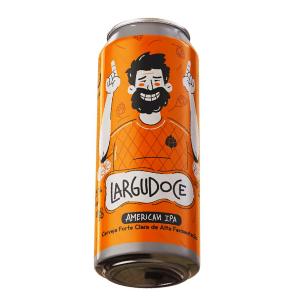 Cerveja LarguDoce