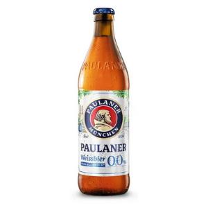 Paulaner Sem Alcool