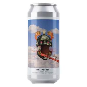 Cerveja Octopus Stratosphere 473ml