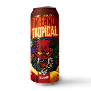 Demonho Inferno Tropical