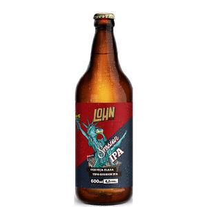 Cerveja Lohn Bier Session IPA 600
