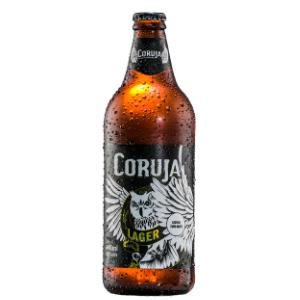 Coruja Lager