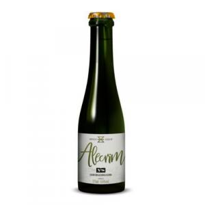 Cerveja Zalaz Spontaneus #8 Alecrim 355ml