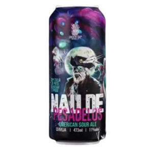 Cerveja Under Tap Nau Pesadelos 473ml