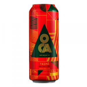 Cerveja Oca Tainá NEIPA 473ml