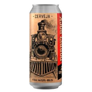 Cerveja Locomotive Doppelbock 473ml