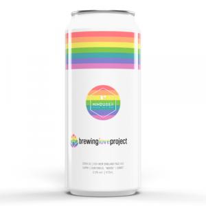 Cerveja Mindubier Brewing Love Project
