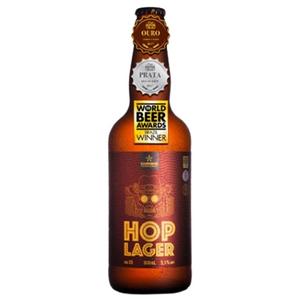 Cerveja Campinas Hop Lager 500ml