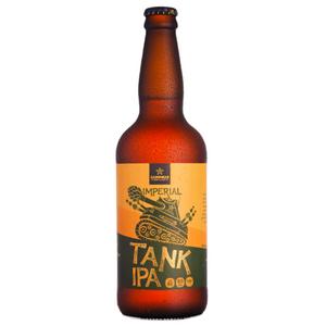 Cerveja Campinas Tank IPA 500ml