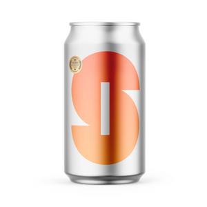 Cerveja Croma Sunshine 350ml